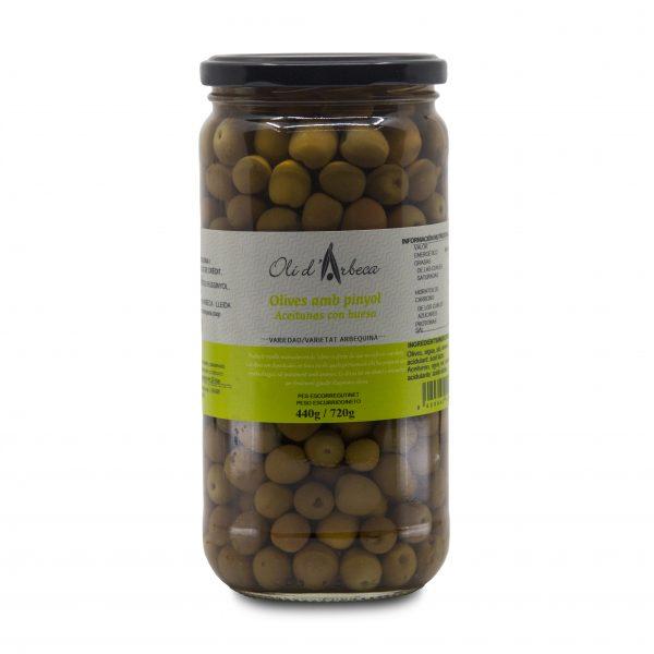 aceitunas, arbequinas , comprar , online , mejor precio , mejor calidad , Arbeca , olives ,