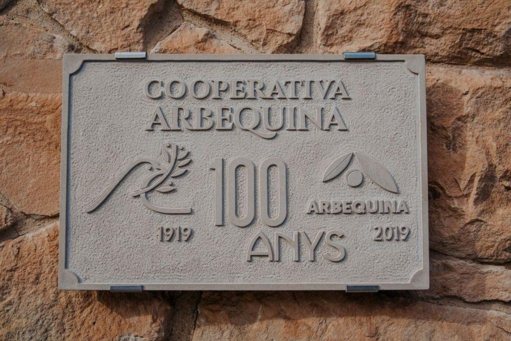 Cooperativa Arbequina