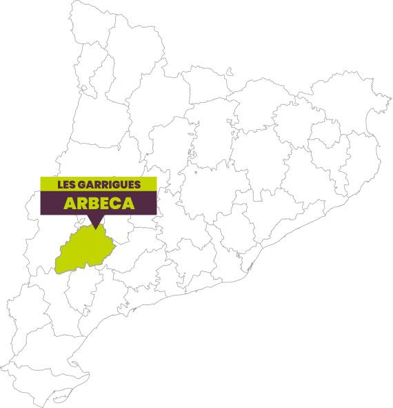 Arbeca, Lleida